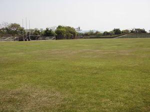 吾岡山文化の森スポーツ広場